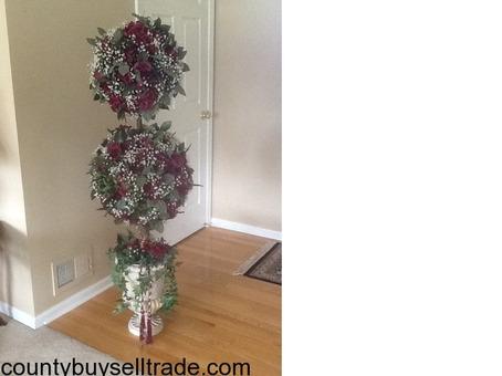 Custom Topiary